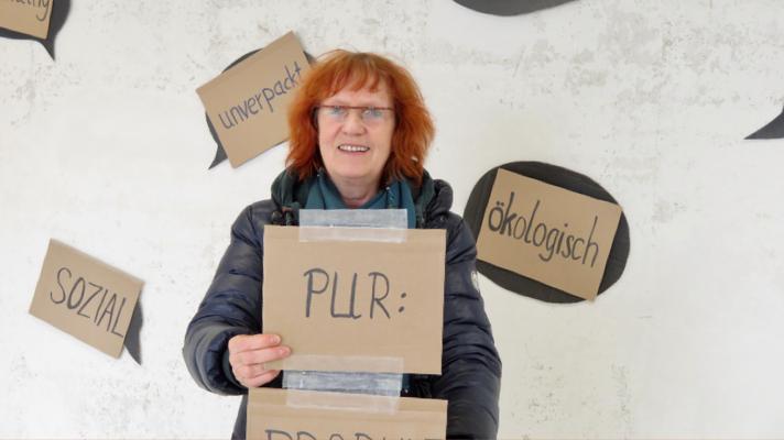 Regine Steffen PUR:PRODUKT